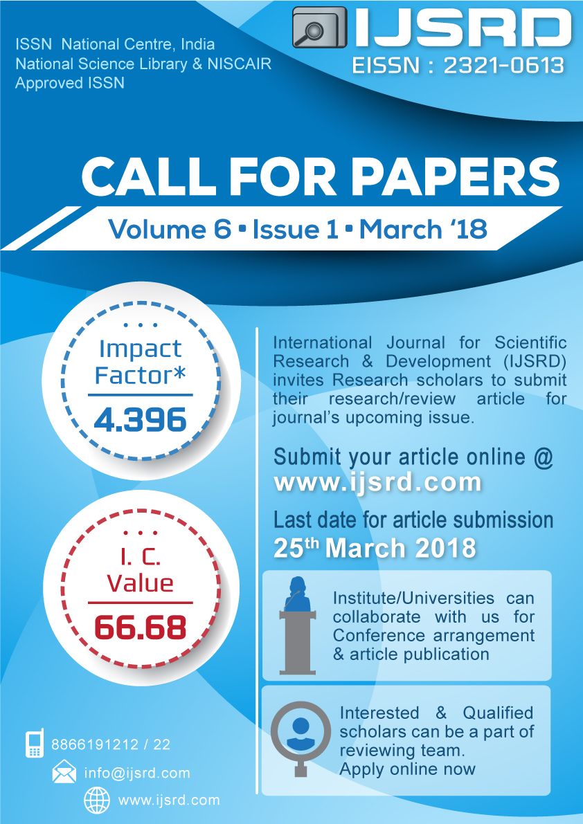 IJSRD_Submit_paper_callforpaper_MARCH_2018