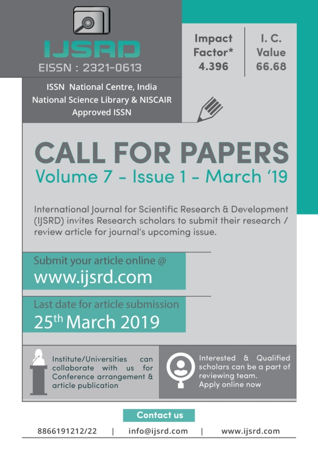 IJSRD_MARCH_2019
